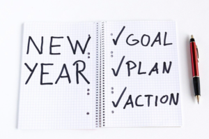 How to make successful FITNESS New year resolution