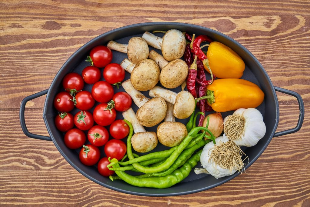 Benefit of Diet plan