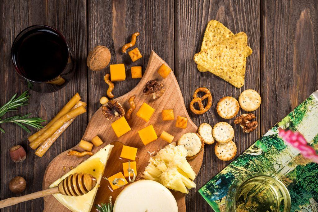 options in diet plan