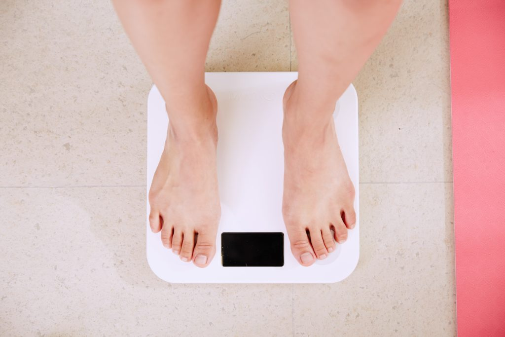 weight loss or weight gain in 3000 calorie diet plan