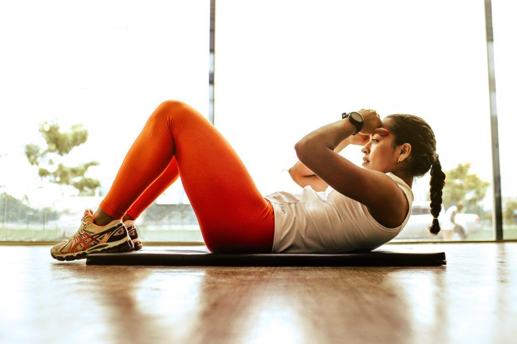 diet plan vs workout